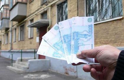 В Курской области повысили взнос на капремонт