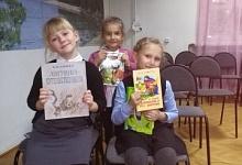 В библиотеке Ухты открылась комната детства