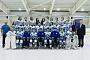 Ухтинский «Арктик-Университет» рассчитывает выйти в плей-офф Женской хоккейной лиги