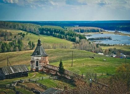 В Коми предлагают принять свой закон об особо охраняемых природных территориях