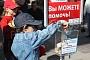 Число занимающихся благотворительностью россиян выросло почти на 20% за 10 лет