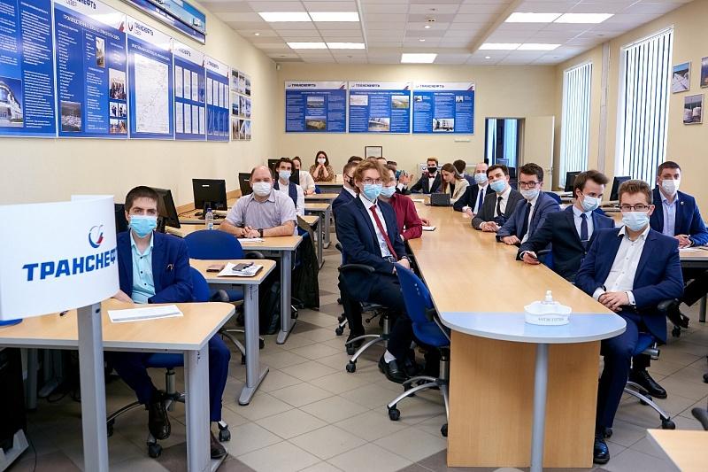 """В АО """"Транснефть-Север"""" завершилась студенческая секция научно-технической конференции молодежи"""