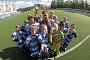 Футболисты из Коми стали вторыми на первенстве МРО «Северо-Запад»