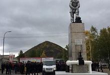 Ухтинцы предлагают открыть на Яреге стелу погибшим шахтерам