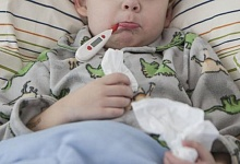 Случаев гриппа в Коми не зарегистрировано